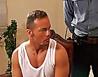 Upon seeing Giorgio's handsome cope with and his muscular density, Lorenzo orders him to despoil gay men private st