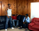 His first gay sex gay black guys with big dicks