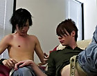 Alex Kane is back and he's with one shrewd emo boy this week naked teen boy gallery at Homo EMO!