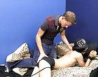 Bondage video male twink at Boy Crush!