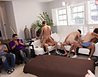 This one was great naked mens group at Sausage Party