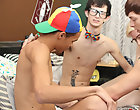 Free twink jade pics and hard american gay anal picture