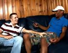 His first gay sex interracial gay gang bang