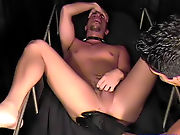 With some black gloves on he fingered my asshole actual material pics gay white sock fetish