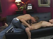 Soon thereafter Vince is on his back getting his ass fucked by Dustin Revees gay twinks orgy