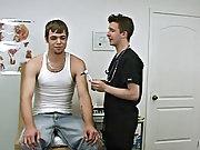 Gay rubber bondage fetish and male white sock fetish