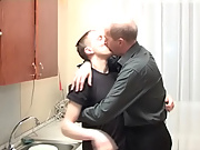 Desire doesn�t see the surroundings sucks fucks mature se
