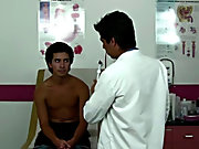 I was just very clinical with this cute Hispanic boy male masturbation housewife