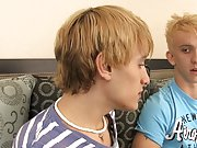 Gay twink slave gets shaved and cute skinny boy porn photo