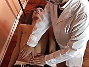 The working day was about to end when the doctor saw this candy of a twink entering his office smooth nude boys