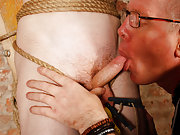Pics on how to do blowjob on his big dick and gay high twinks fucking - Boy Napped!