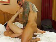 Butt naked gay boys uncut dicks and huge man fucking men at I'm Your Boy Toy
