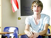 There's not ever a dull pont of time with Preston Andrews and you'll definitely discover this interview entertaining gay boy twink videos at
