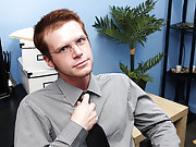 Old guys fuck cute young gays and twink ball tap at My Gay Boss