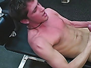 He sucked him until he was rock hard then he laid back, pulled his legs up to his chest and let Jarrin ram that hard cock in him gay blowjob hentai