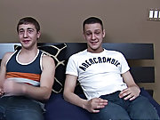 Straight boys home videos friends gay and hardcore penis rub