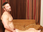 Dad hard fucking to gay images and xxx gay rimming videos at I'm Your Boy Toy