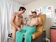 Cute college men together in underwear photos and medical exam army