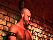 Alpha Male Fuckers cute gay muscle hunks at Alpha Male Fuckers