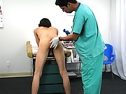 As I started to have an orgasm I let out him grasp that I was going to cumming gay male medical fetish exams