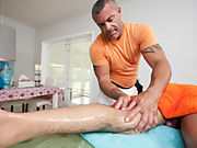 Wassup Fellas, Trace Micheals here bringing another one of my expert level treatment massages gay bear ppv preview