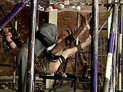 Male masturbation in hidden camera and old farmer fucking - Boy Napped!