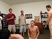 In which the brothers had them do some very questionable activities such as the cock pile, naked leap frog, cock pong and, well, dick in the ass amatu