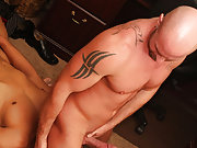 Boys spanking gallery and guy fucking in ass at My Gay Boss