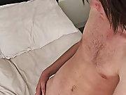 Kristian James is one scalding emo boy gay dad boy at Homo EMO!