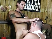 The beers acquire laid down and the boys go down on every other nude male actors with bi at Backroomfuckers