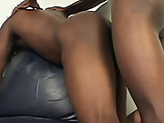 Gay black dudes and monster gay cock free photo black boy