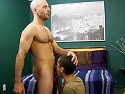 Adam Russo buys his little chap toy Phillip Ashton a present... and that guy expects some appreciation in return anal bizarre male at I'm Your Bo