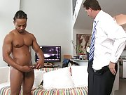 Fucking classic amateur gay interracial dvd