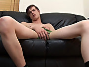 Danny strips down and grips his cock and starts stroking It male masturbation experiences