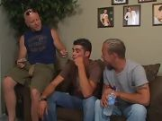 """We""""re gonna harm our cum right up his ass gay twink ameteuer"""