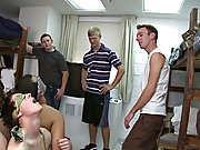 This week we have a pretty wild submission multiple men group sex
