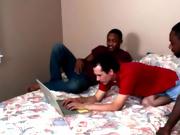His first gay sex interracial gay sex videos