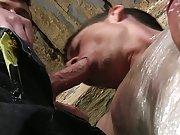 Black gay guys kissing in shower - Boy Napped!