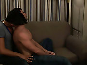 As straight away as Mateo showed up for his first BIG COCK shoot, Johnny was in a wink sizing him up to undergo if Mateo could handle what Johnny was