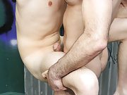 The best anal man s as at I'm Your Boy Toy