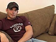 That boy left a huge cum care on Kyle's face that was pulchritudinous impressive huge cocks cum gay at Broke College Boys!