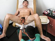 Soccer fetish men and young gay foot fetish porno videos and movies