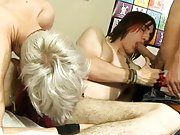 Hd college boy gay sex free downloading and boys jack off uncut cock at EuroCreme