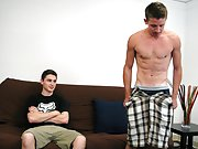 Teen twinks hardcore sex pics download and straight men having gay sex in car porno
