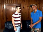 His first gay sex gay interracial free movies